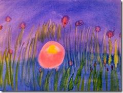 moses painting 5th grader
