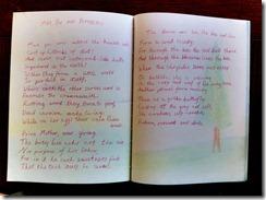 5th grader 14 poem