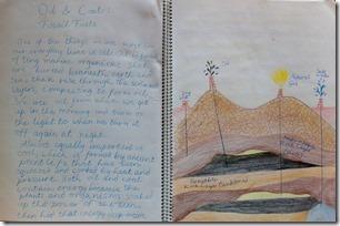 oil gas coal 6th grader