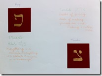 05 Hebrew Letters