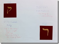 06 Hebrew Letters