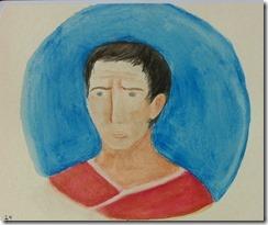 Rome 24 Julius Caesar