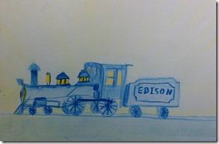 h 14 railroad picture