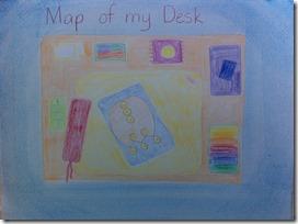 m 11 desk map