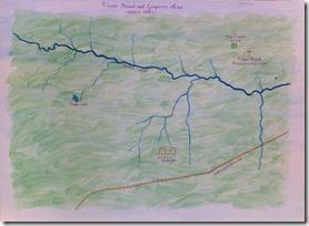 m 12 grapevine area