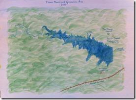 m 13 grapevine lake