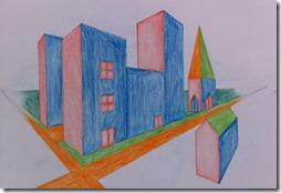 7th grader perspective 07 cityscape
